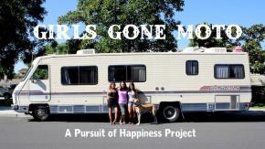 Kathryn Lejuene, Natalie Vartanian, Sally Hope and Coach the Dog
